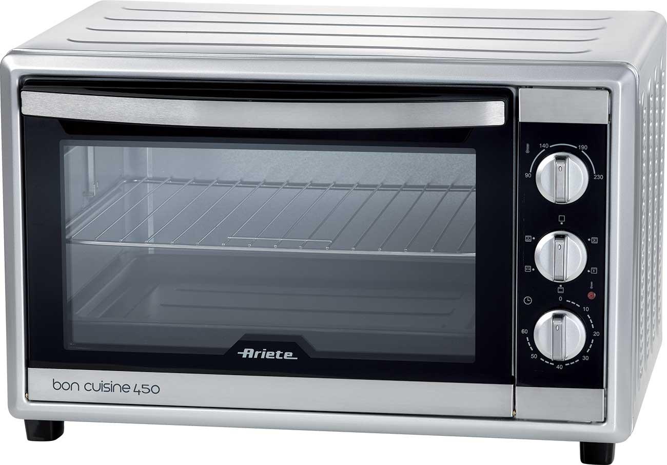 Forno elettrico 45 litri ariete bon cuisine 986 colombo - Forno elettrico con microonde ...