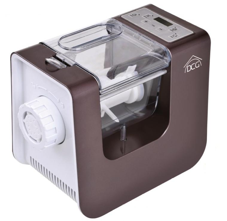 Macchina per la pasta elettronica dcg pm1700 colombo di - Macchine per la pasta casalinga ...