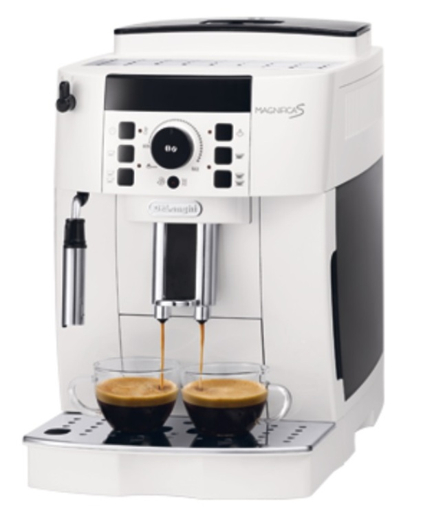 Macchina caffe delonghi tutte le offerte cascare a fagiolo - Macchina da caffe per casa ...