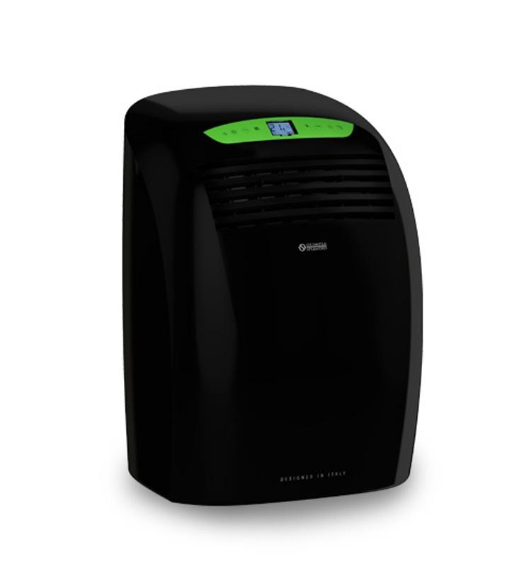 Accessori climatizzatore portatile installazione - Condizionatori portatili olimpia splendid ...