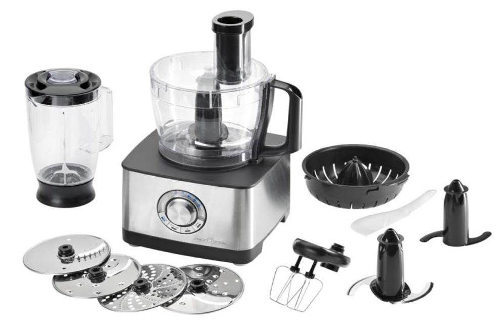 Robot da cucina proficook km1025 colombo di maresso vendita macchine per cucire e accessori al - Miglior robot da cucina ...