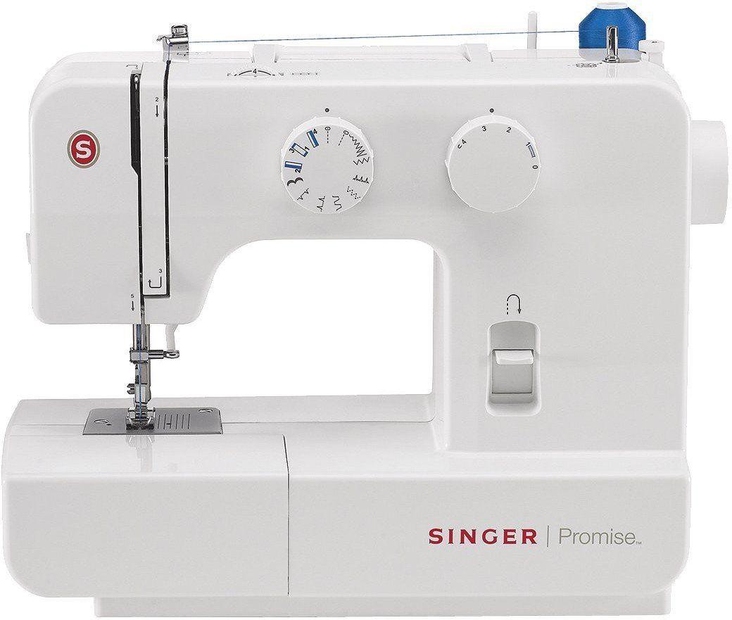 Macchine macchina per da cucire singer promise 1409 for Modelli macchine per cucire singer