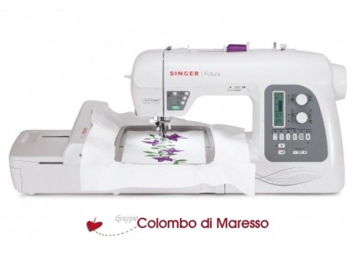 Macchine per cucire singer tutte le offerte cascare a for Macchine cucire online