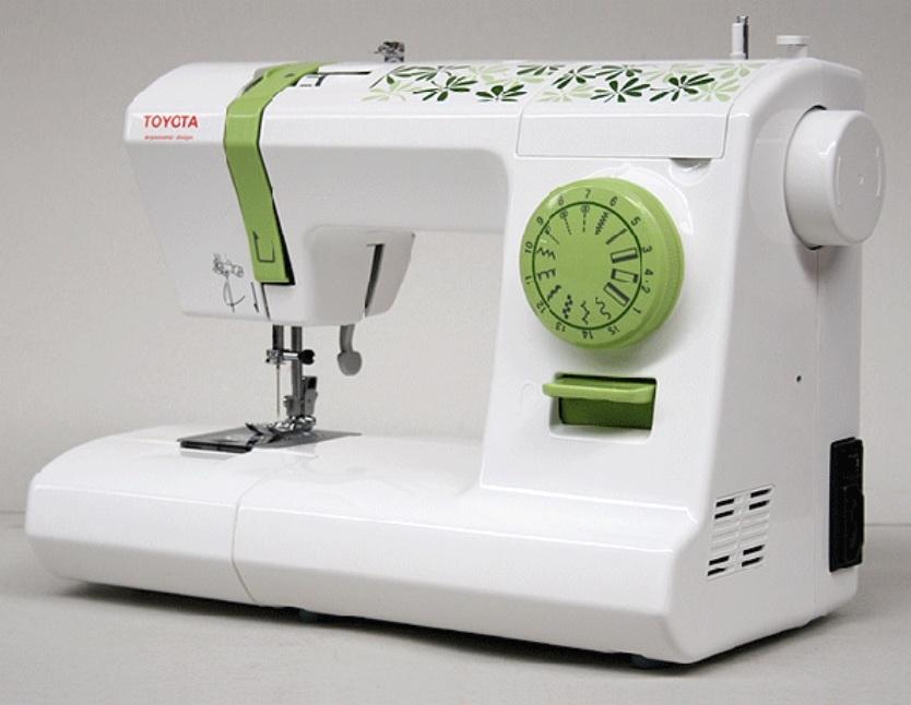 ricambi macchine da cucire toyota milano