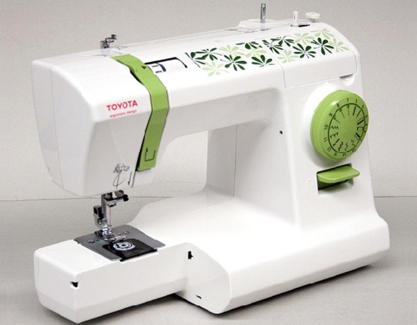 Ricambi macchine da cucire toyota milano for Prezzi macchine singer