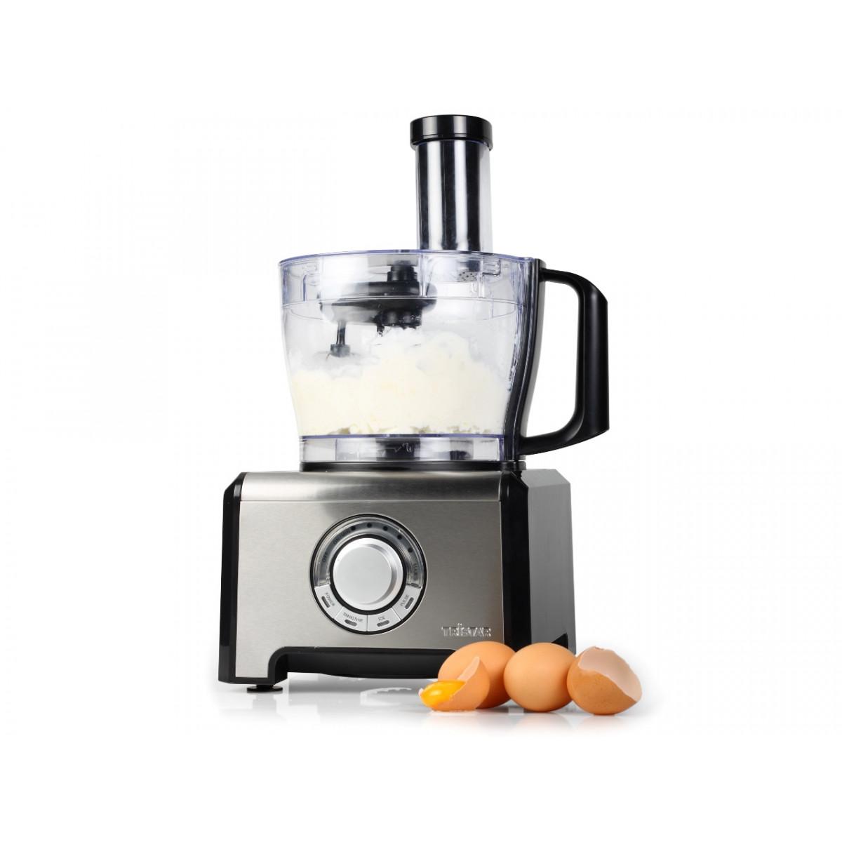 Robot Da Cucina Multifunzione Tristar Mx4163