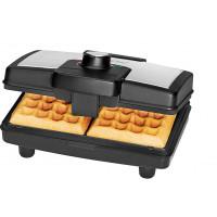 Piastra per wafer Clatronic WA3606
