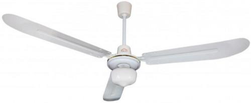 Ventilatore da soffitto in metallo DCG VECRD30L