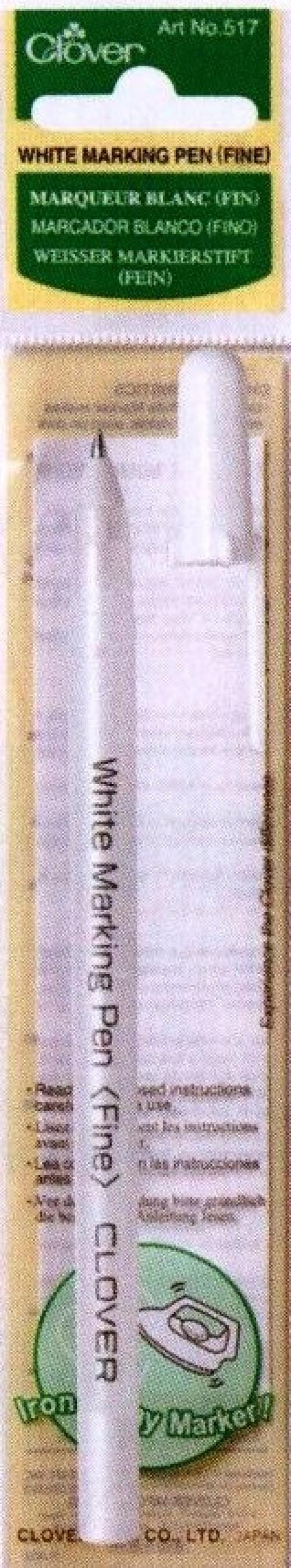 Penna evanescente Clover Art. 517