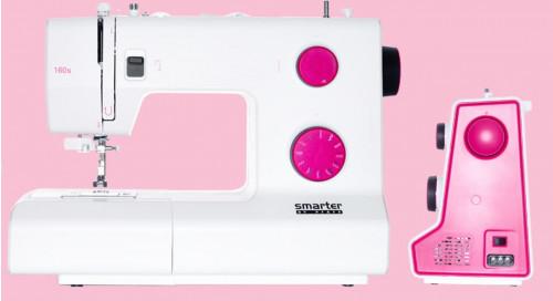 Macchina per cucire Pfaff Smarter 160S