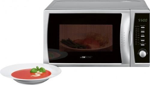 Microonde con grill elettronico MWG 774