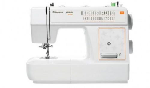 Macchina per cucire Husqvarna H|CLASS E20