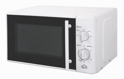 Forno a microonde e grill 20 lt DCG MWG820