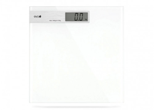 Bilancia pesapersone digitale EVA 033690