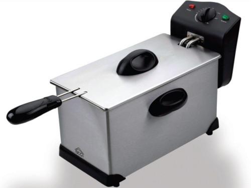 Friggitrice elettrica da 3,5 LT DCG FR2759
