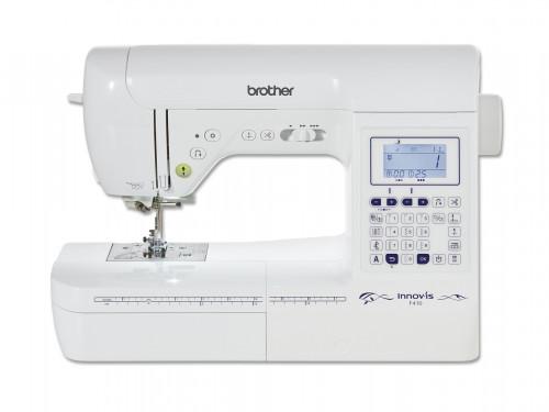 Macchina da cucire Brother Innov-is F410