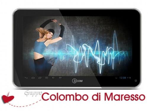 Tablet TAB9000 IRCOM