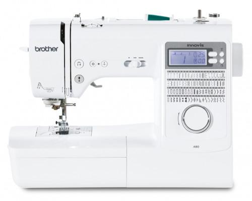 Macchina per cucire elettronica Brother Innov-is A80