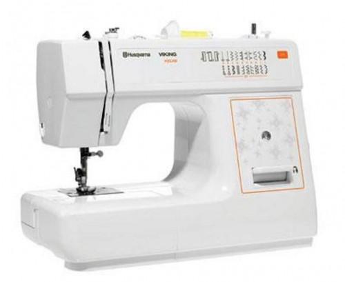 Macchina per cucire Husqvarna H|CLASS E10