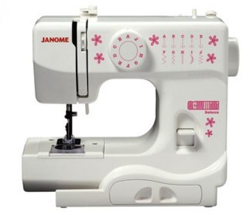 Macchina da cucire Janome Sew Mini