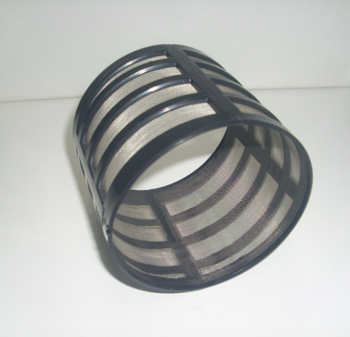 Rete di protezione per filtro HEPA Necchi