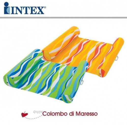 Amaca gonfiabile INTEX 58834