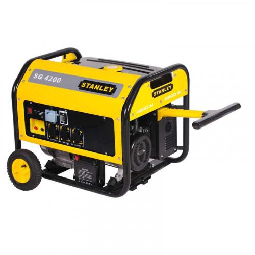 Generatore di corrente Stanley SG 4200