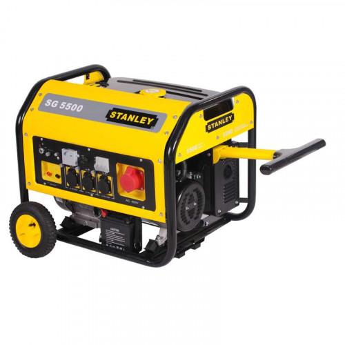 Generatore di corrente Stanley SG 5500