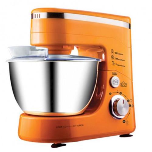 Impastatrice planetaria DCG KM1111 Maxi Chef Arancione
