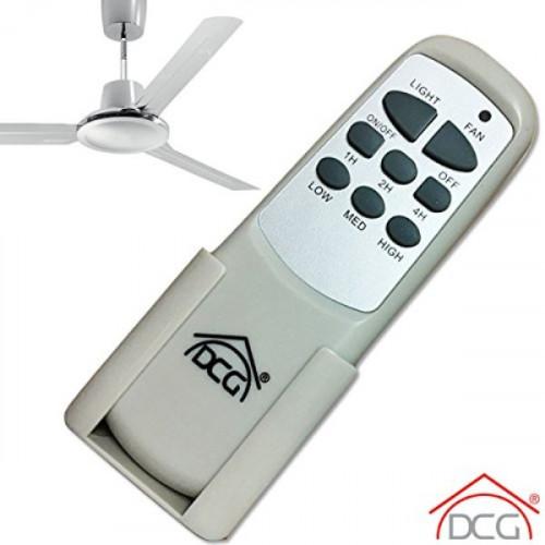 Kit telecomando DCG VEKT10 per ventilatori a soffitto