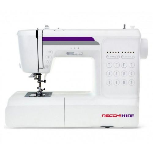Macchina per cucire elettronica Necchi H10E
