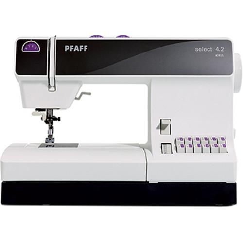 Macchina per cucire Pfaff Select 4.2