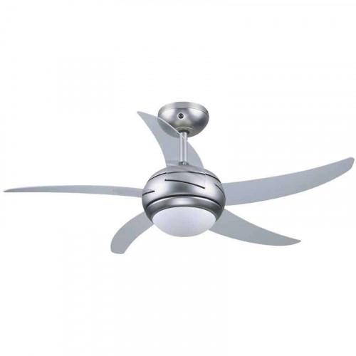 Ventilatore da soffitto Vinco 70911 con telecomando
