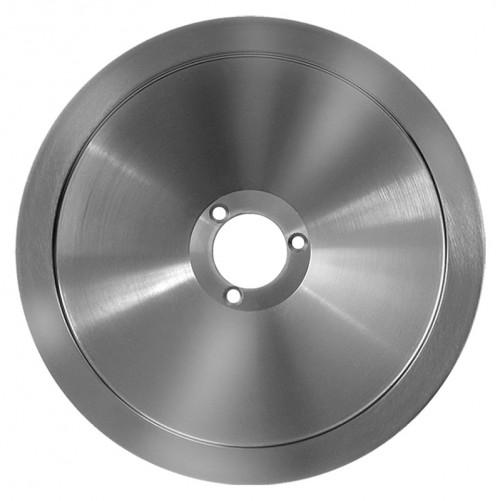 Lama di ricambio per affettatrice RGV 195mm acciaio