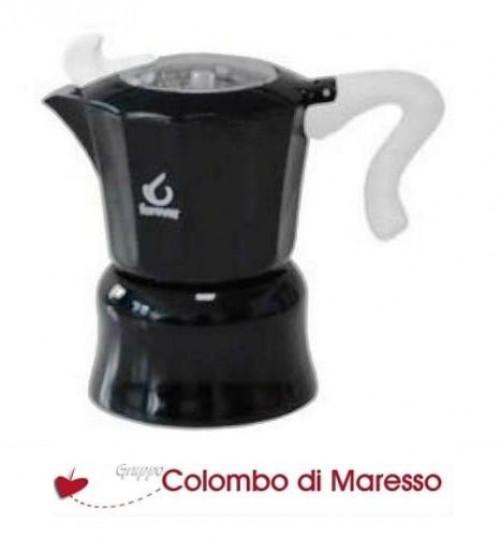 Miss Cocò 3 tazze nera