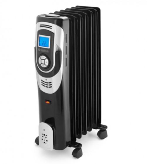 Radiatore stufa ad olio Digitale Olimpia Caldorad 7 99623