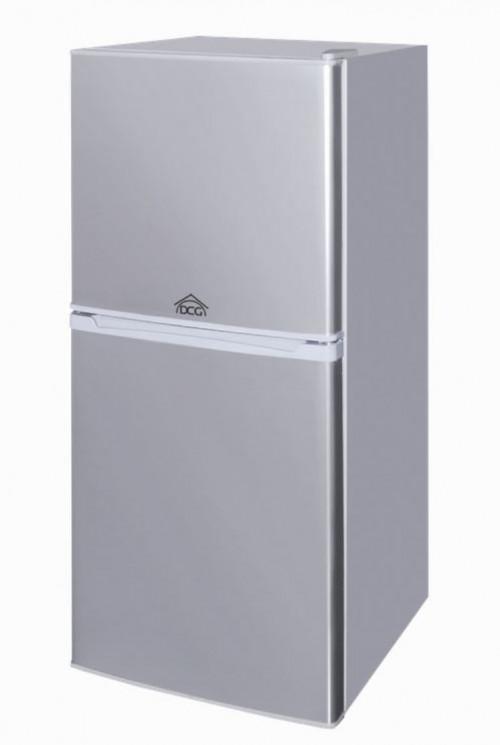 Mini frigorifero con compressore 100 litri DCG MF1100CDP doppia porta