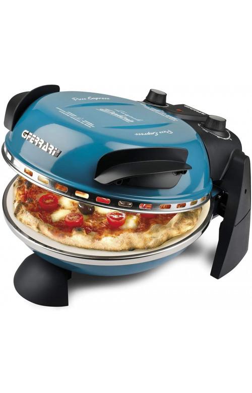 Pizzamaker forno pizza G3 Ferrari Delizia G10006 Blu