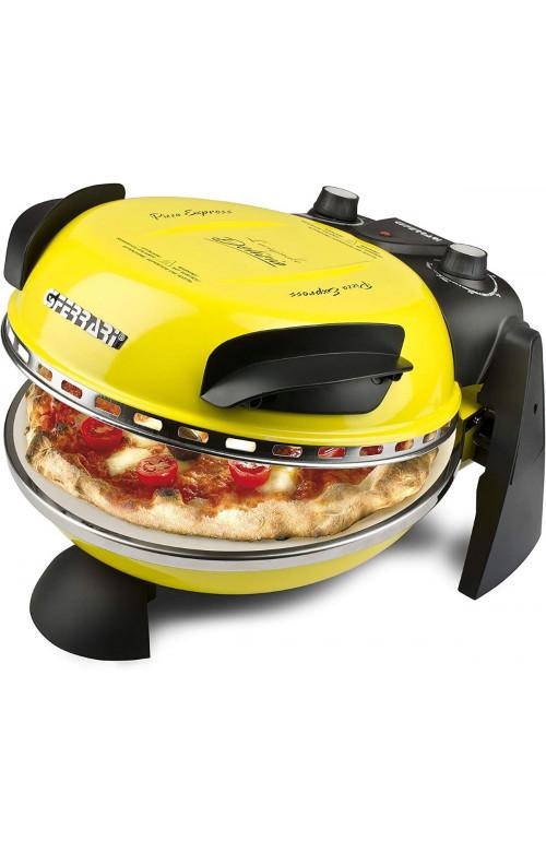 Pizzamaker forno pizza G3 Ferrari Delizia G10006 giallo