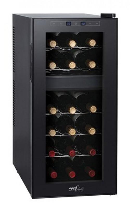 Cantinetta per vino 18 bottiglie Melchioni Vermentino Dual