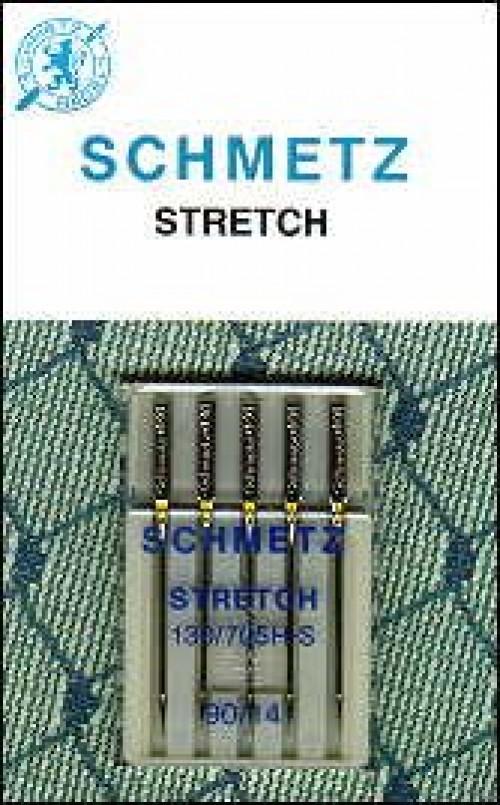 Aghi per maglina Schmetz