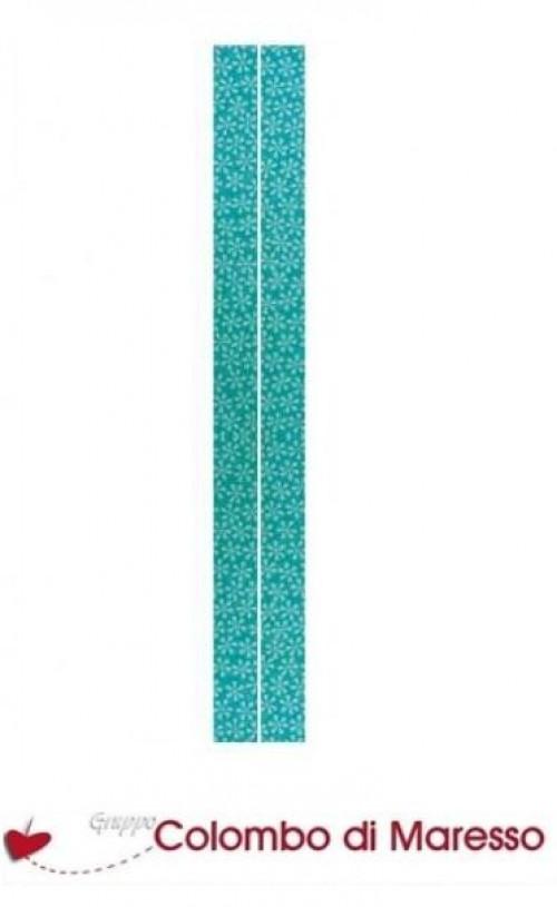 Sagoma 2 strisce piccole per Accuquilt