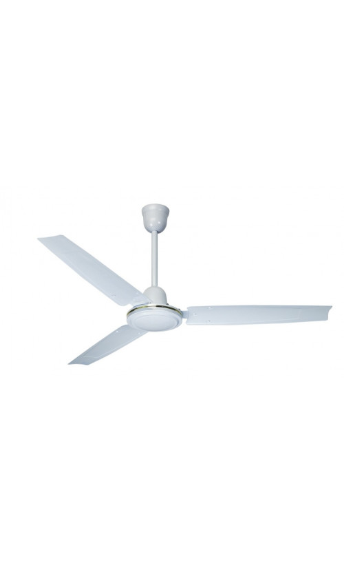 Ventilatore da soffitto CFG EV024 3 pale BIANCO 120