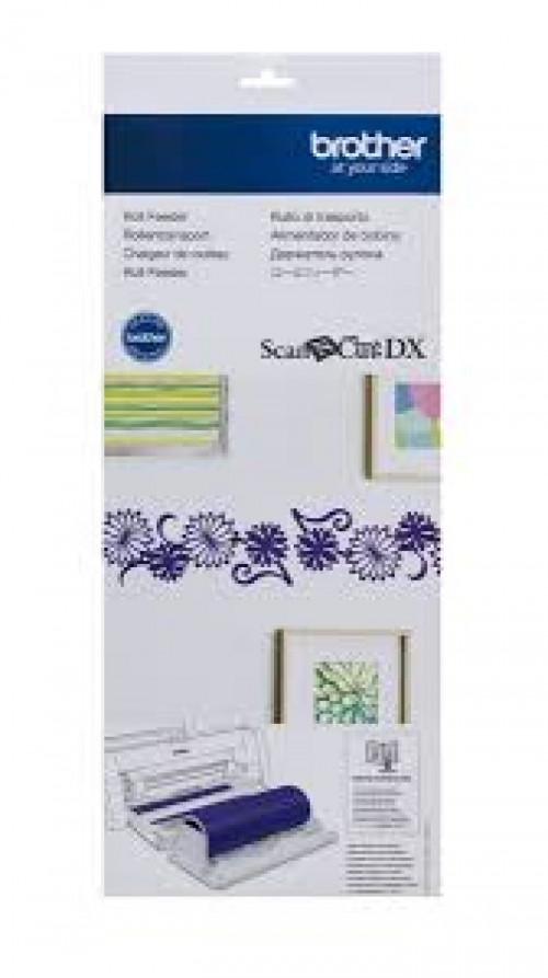 Porta rotolo per SDX1200 Roll Feeder Art. CADXRF1