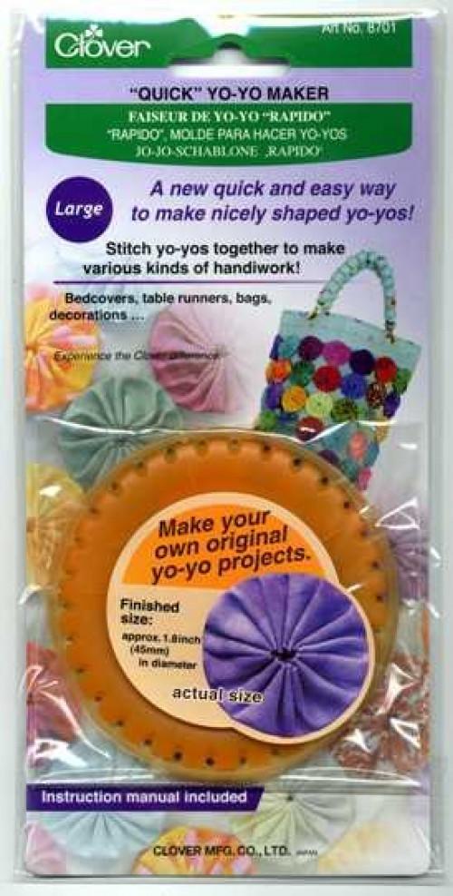 Dispositivo crea yoyo large Clover Art. 8701